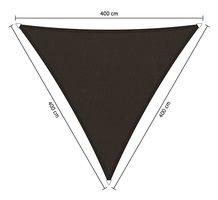 Schaduwdoek 400x400x400cm Triangle waterafstotend