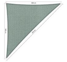 Schaduwdoek 300x300x420cm TRENDY