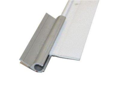 Aluminium caravanrail