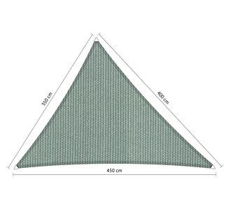 Schaduwdoek 350x400x450cm TRENDY